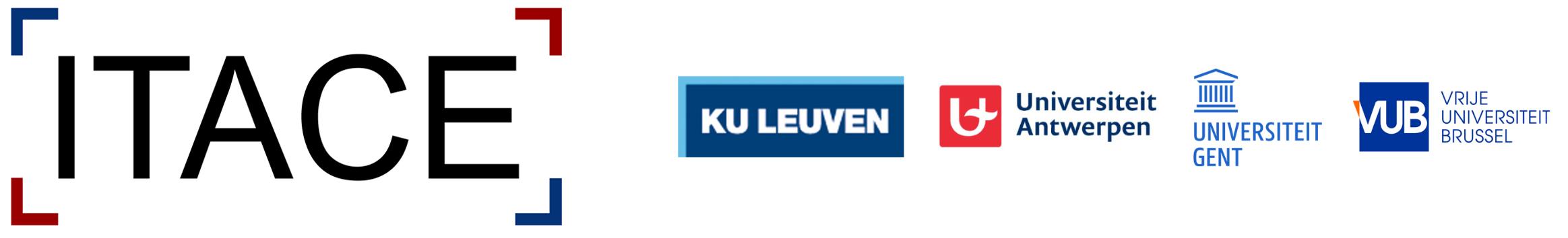Interuniversity Test of Academic English logo